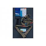 Многофункциональные подвесные петли для кроссфита Onhillsport (OS-0378), фото 2