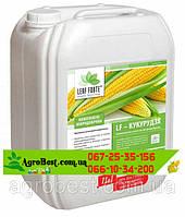Комплексное микроудобрение  Leaf-Forte  ›Кукурудза