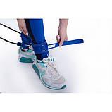 Еспандер Динамік гумовий Onhillsport жорсткість №3 (ESP-1204-2), фото 2