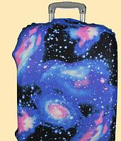 Чехол для чемодана маленького S
