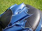 Лапы боксерские (для бокса) гнутые из кожвинила Boxer (bx-0025), фото 4