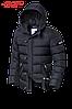 Куртка Зимняя Braggart  - 3471D черный