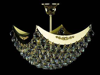 Хрустальный светильник FIONA II ArtGlass