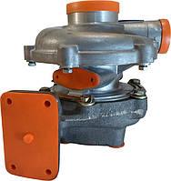 Турбокомпрессор ТКР 7Н1 | КАМАЗ 7403
