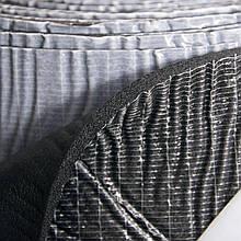 Шумоизоляция из вспененного каучука с липким слоем 10мм SoundProOFF (sp-flex-9)