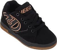 Роликовые кроссовки Heelys Propel 2.0 размер  39  (25 см), фото 1