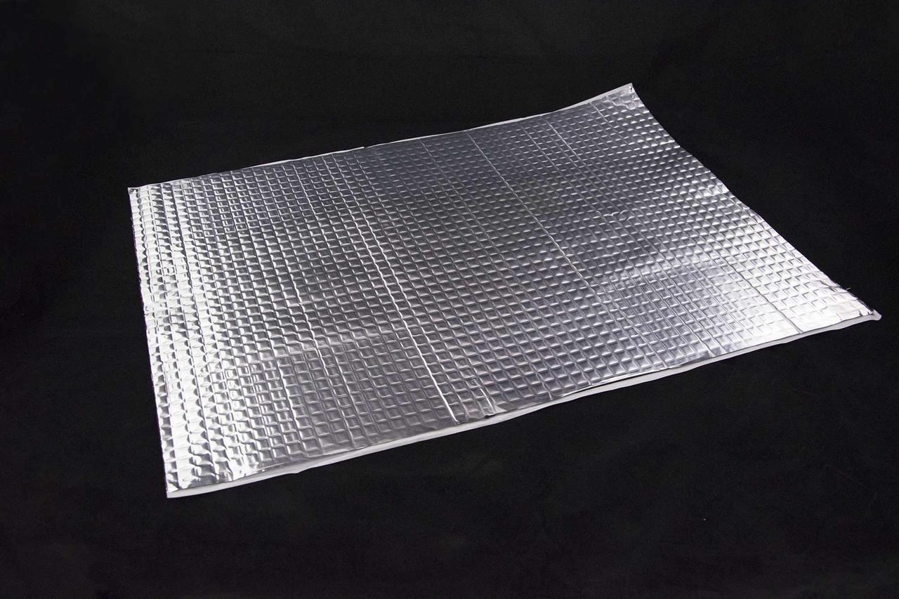 Віброізоляція для авто 600х500х1.5мм SoundProOFF (sp-spec-1)