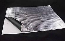 Віброізоляція для авто 600х500х3.5мм SoundProOFF (sp-spec-3)