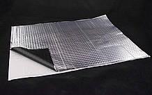 Віброізоляція для авто 750х500х2мм SoundProOFF (sp-magna-2)