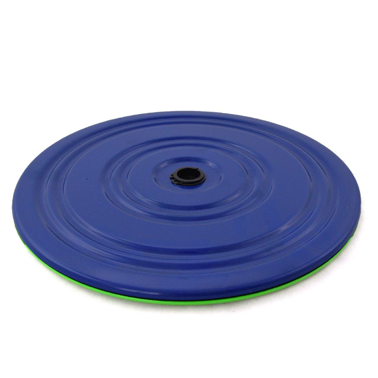 Диск Здоров'я Грація металевий (FI-0107) Синьо-зелений