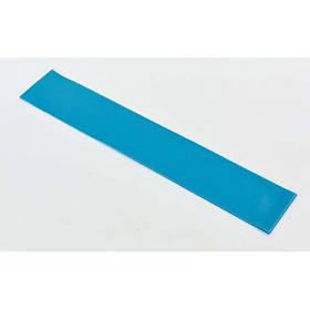 Стрічка еспандер для фітнесу Zelart (LB-001-BL)