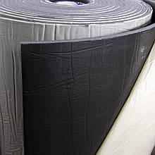 Тепло-шумоизоляция с липким слоем SoundProOFF Сплен 8мм (sp-500-8-l)