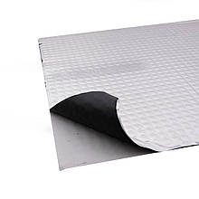 Виброизоляция для авто 700х500х4мм Acoustics Alumat (ac-alumat-4)