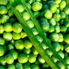 Есо насіння гороху жовтого 1реп.