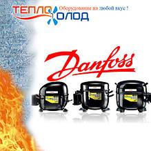 Компрессора Danfoss