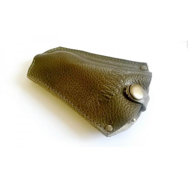 Шкіряна ключниця сувенірна KIBAS Leither (KS5101)