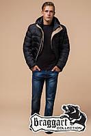 Куртка Зимняя Braggart  -20849S  черный, фото 1