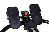 Гребной тренажер Hop-Sport Glide (HS-050R), фото 4