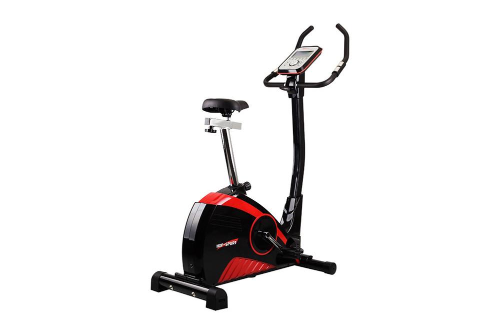 Велотренажер электромагнитный Hop-Sport Viper (HS-76R)