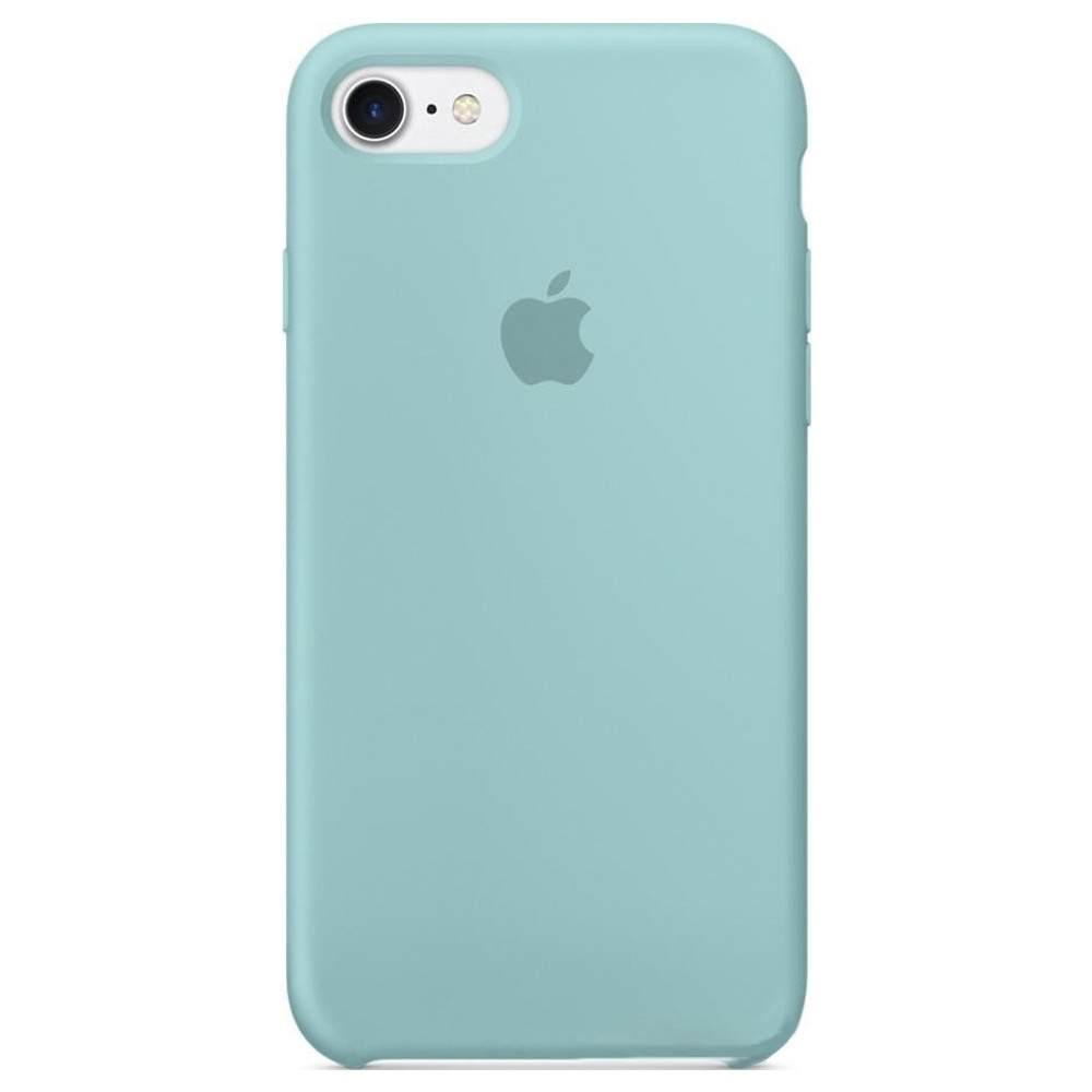 "Накладка iPhone 7/8 ""Original Case"" Sea Blue"