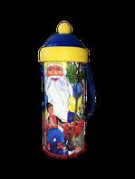 Детский Новогодний подарок Тубус Миколай