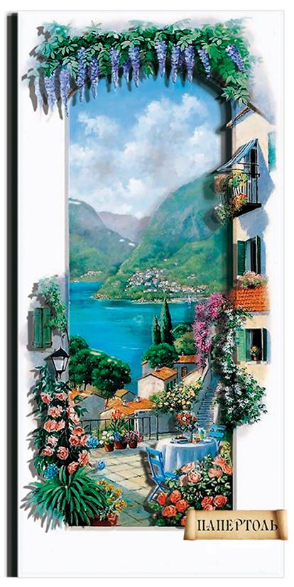 Итальянские пейзажи. Сицилия