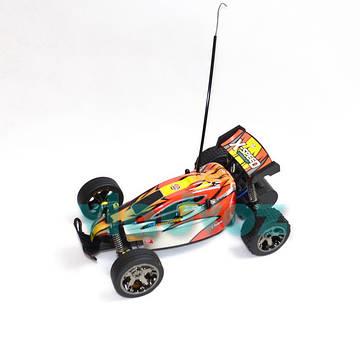 Новая модель багги уже у нас на полках! X-Speed, очень быстро!