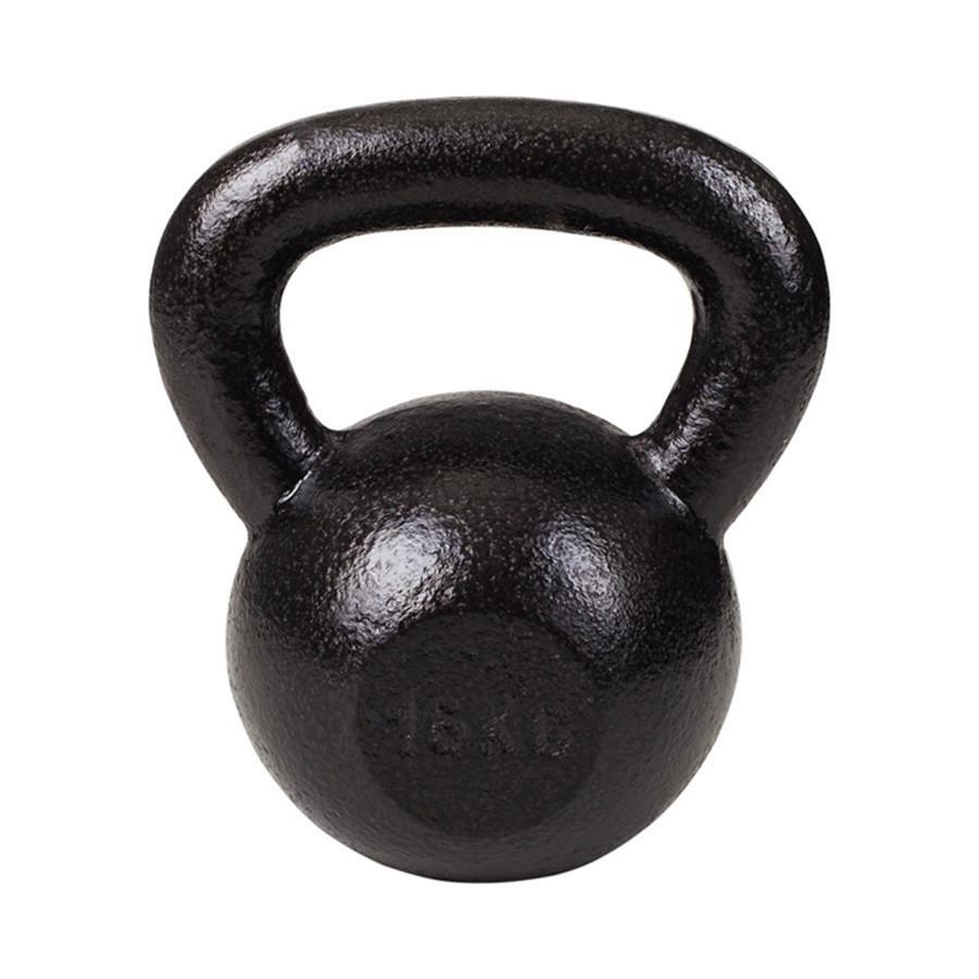Гиря чугунная Hop-Sport 16 кг (HS-G10)