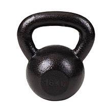 Чавунна Гиря Hop-Sport 16 кг (HS-G10)