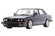 BMW 5 E28 (1981-1987)