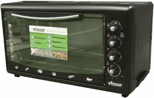 Электрическая духовка VIMAR VEO - 5933 B (шашлычница)