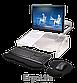 Подставка под монитор, ноутбук или для бумаг, акрил DESQ 1540, фото 2