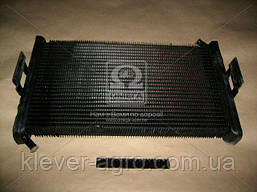 Радиатор масляный МТЗ 80, ЛТЗ с дв.Д 240 (2-х рядн.) (пр-во г.Оренбург)