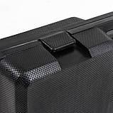 Металлические гантели Hop-Sport 2x10 кг в кейсе (HS-GC2х10Kkg), фото 3