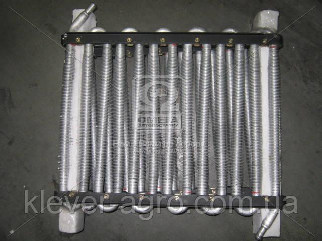 Радиатор масляный МТЗ 80,82 (змеевик)