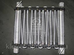 Радиатор масляный МТЗ 80,82 (змеевик) <ДК>