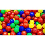 Кульки для сухих басейнів KIDIGO (KUL08M), фото 3