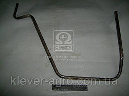 Трубка радиатора масл. (пр-во МТЗ)