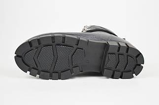 Ботинки с пайетки DaCoTa 2110, фото 3