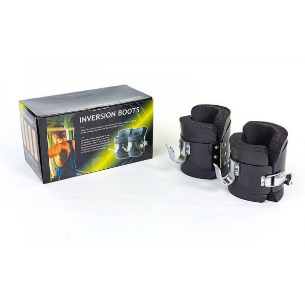 Гравитационные ботинки (инверсионные ботинки для турника) OSPORT (JT01)
