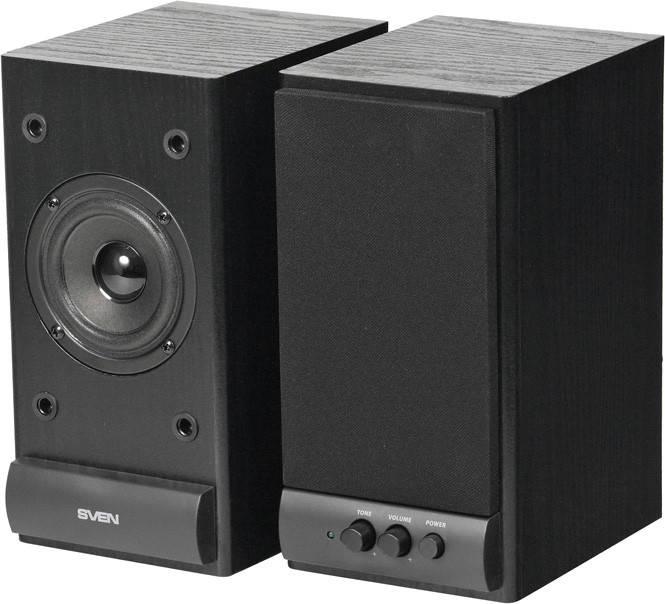 Акустическая система SVEN SPS-609 Black UAH