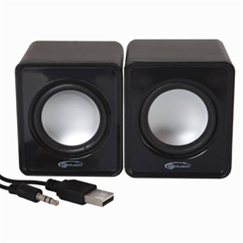 Gemix Mini 2.0 Black UAH