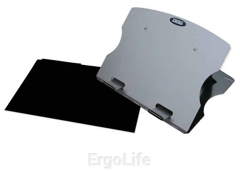 Подставка под ноутбук и планшет DESQ 1506