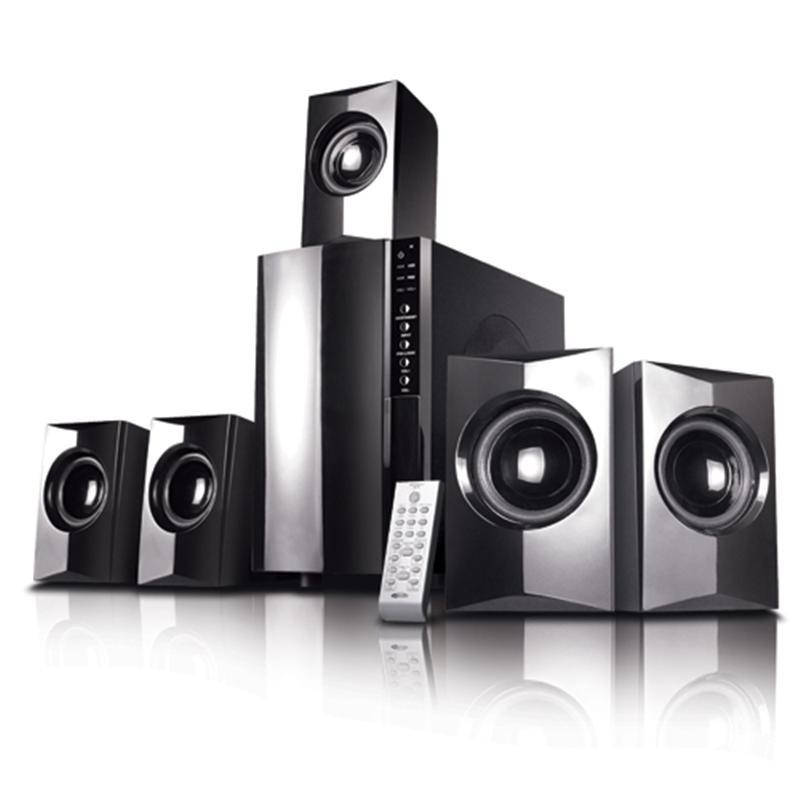 Акустическая система Gemix HT-1050 Black