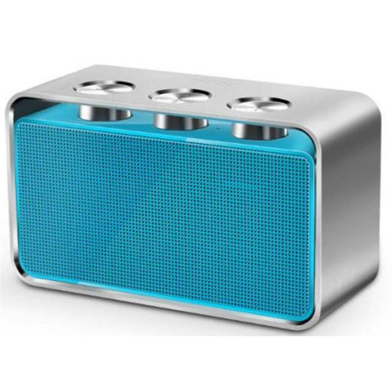 Акустическая система Rapoo A600 Bluetooth 4.0 Blue