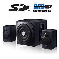 Акустическая система F&D A521 Black