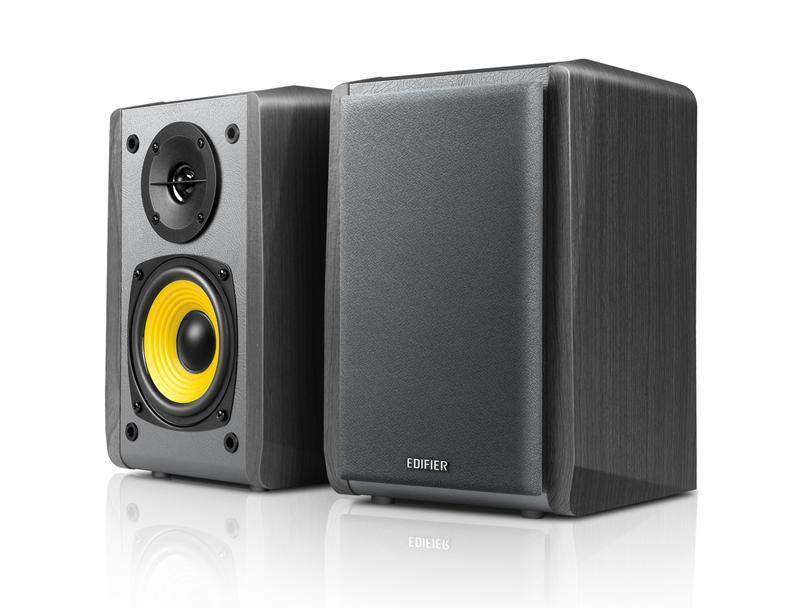 Акустическая система Edifier R1010BT Black