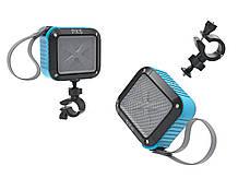 Акустическая система Pixus Scout mini Blue