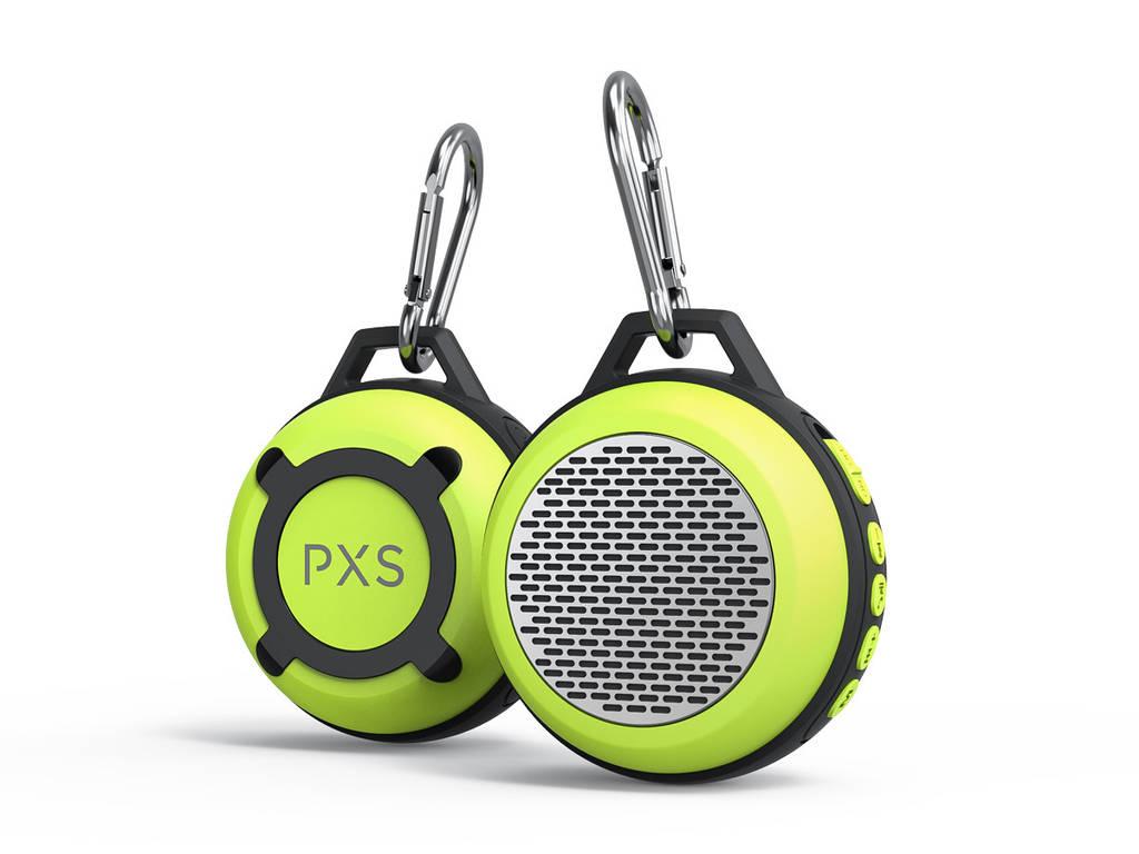 Акустическая система Pixus Active Lime