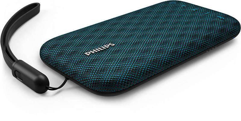 Акустическая система Philips BT3900A/00 Blue